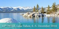 IWSLT Lake Tahoe